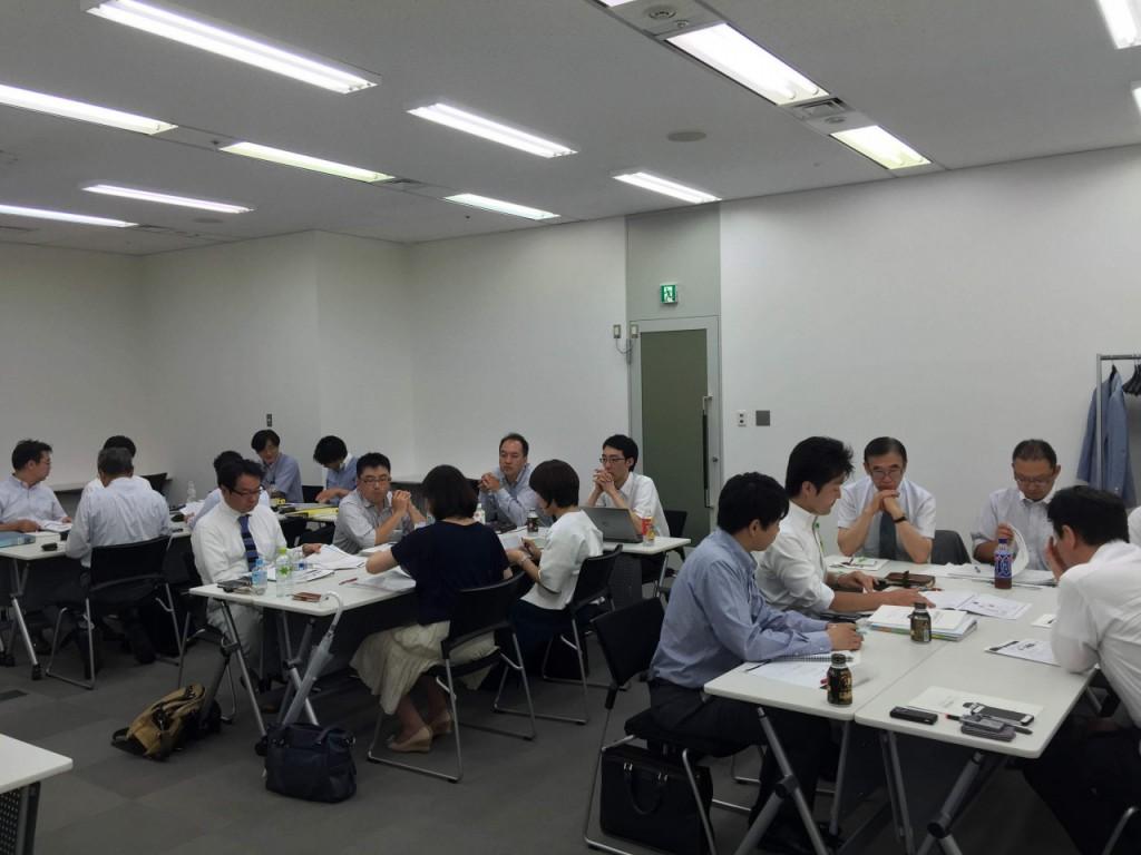 No.1実践塾4回目